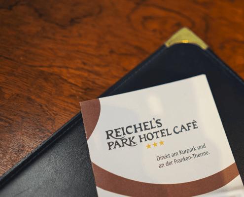 Reichel's Parkhotel Reichels Bad Windsheim