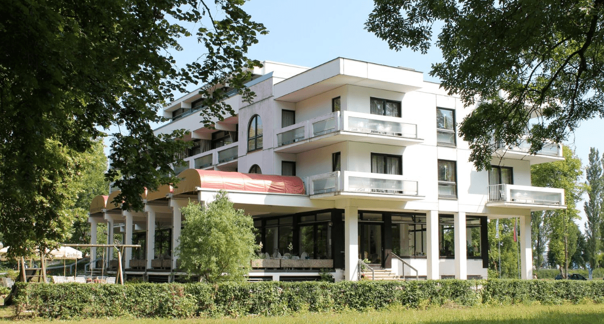 Reichel's Parkhotel Bad Windsheim